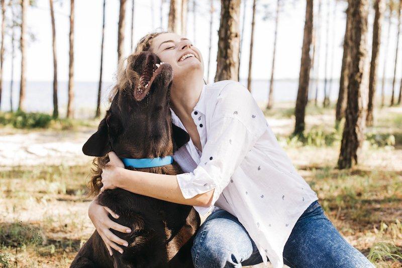 Le vermifuge Drontal pour chien n'est pas efficace contre tous les vers et parasites intestinaux