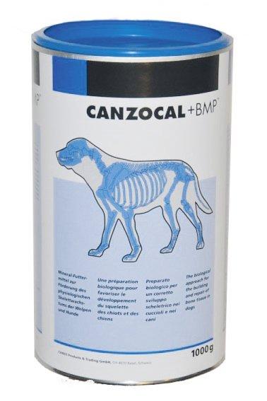 Le complément alimentaire Canzocal est un traitement de l'arthrose du chien très efficace