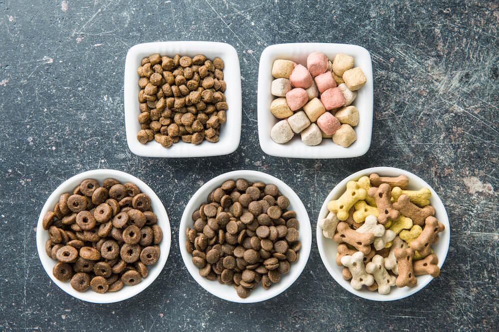 Les croquettes avec de la pomme de terre pour chien sont à éviter : mais quelle alimentation choisir pour sa santé ?