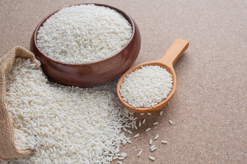 Le riz contre la diarrhée du chien ne fait que cacher la véritable origine de ces selles molles